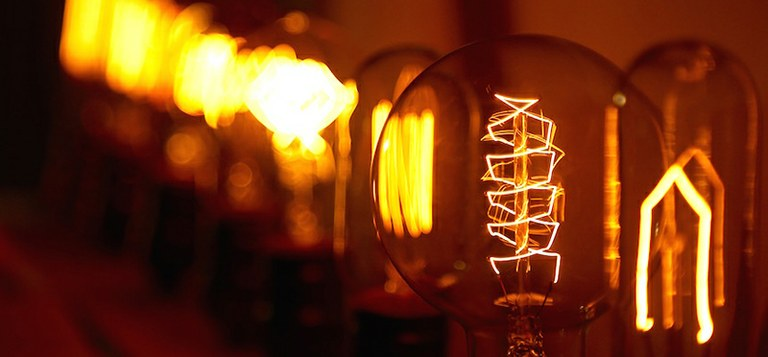 Lighting counts for 22 percent of electricity in residential properties. (Credit: Baily Cheng)