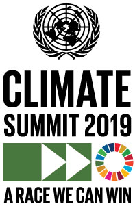 Climate Summit 2019 - A Race We Can Win