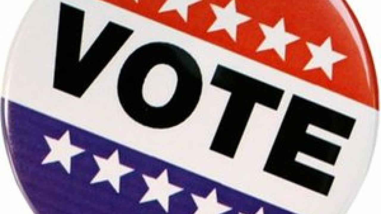 More Than Half Of California Voters Vote By Mail College Of