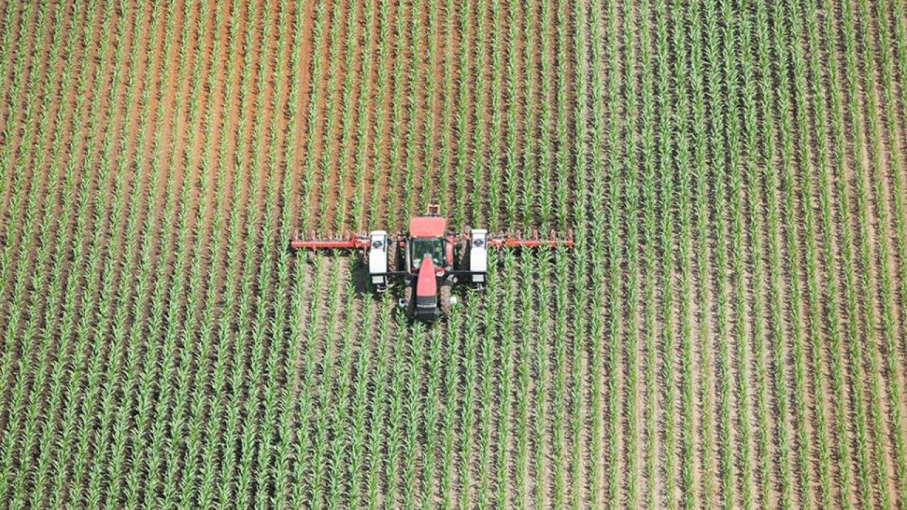 Study looks at strategies to tackle inefficient fertilizer use in developed nations and lack of access in emerging markets. (Getty Images)