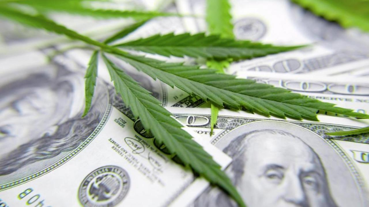 First study that looks at economic costs of California cannabis testing shows biggest costs are incurred when product fails test. (Getty Images)