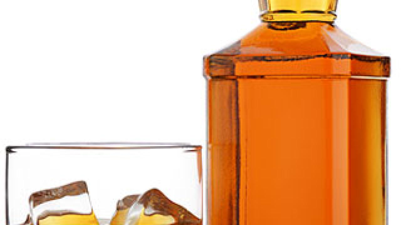 Chemical profiles could help provide quality assurance and process improvement to whiskey makers.